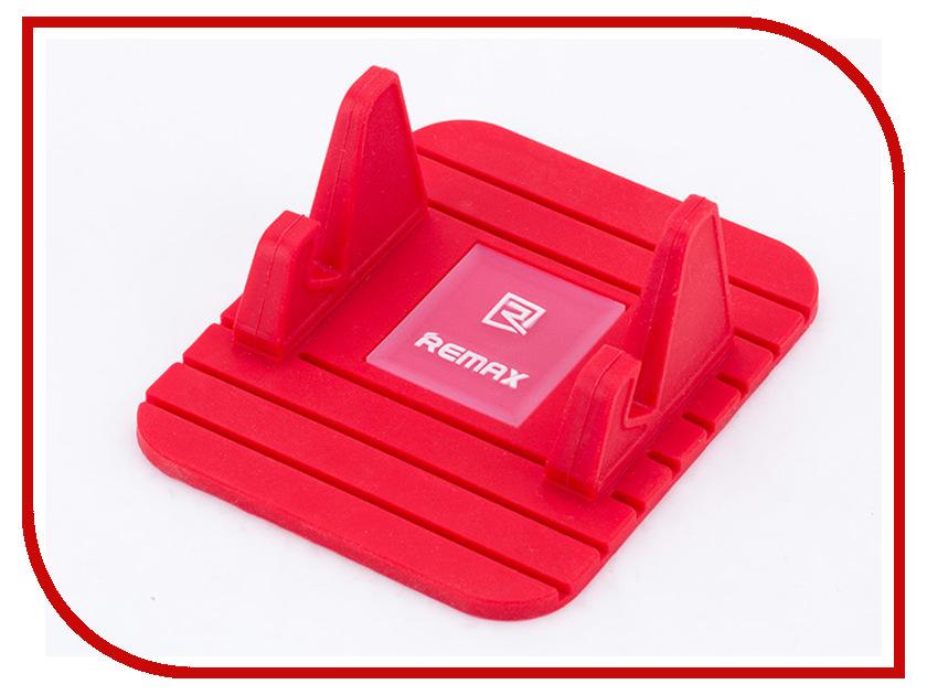 Держатель Remax Fairy Red RM-000175
