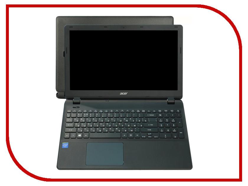 Ноутбук Acer Extensa EX2519-P6A2 NX.EFAER.011 Intel Pentium N3700 1.6 GHz/2048Mb/500Gb/No ODD/Intel HD Graphics/Wi-Fi/Bluetooth/Cam/15.6/1366x768/Linux