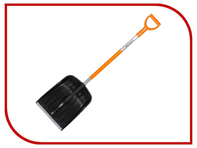 Инвентарь Лопата Fiskars 141001 лопата автомобильная fiskars snowxpert 63 см