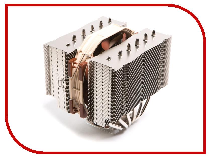 Кулер Noctua NH-D15S (Intel S1150/1151/1155/1156/S1356/1366/S2011/AMD AM2/AM2+/AM3/AM3+/FM1/FM2/FM2+) сова noctua nh l9x65 se ам4 куллер процессора amd ам4 интернет тепловая труба 4 9см вентилятор 65мм высокий
