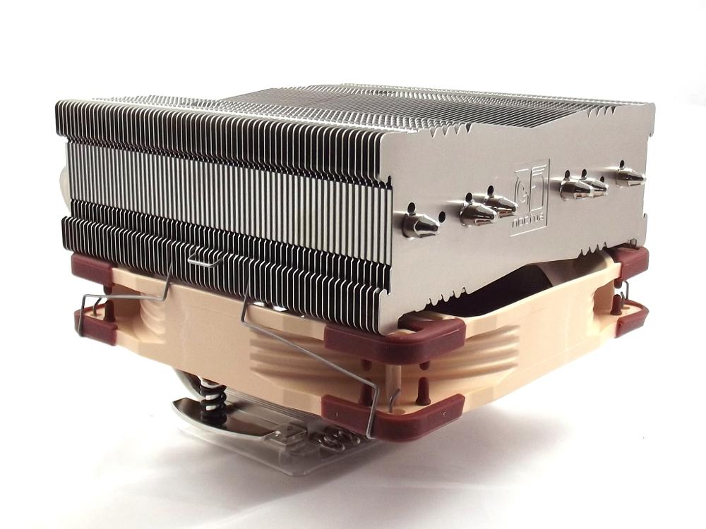 Кулер Noctua NH-C14S (Intel S1150/1155/1156/S1356/1366/S2011/AMD AM2/AM2+/AM3/AM3+/FM1/FM2/FM2+)