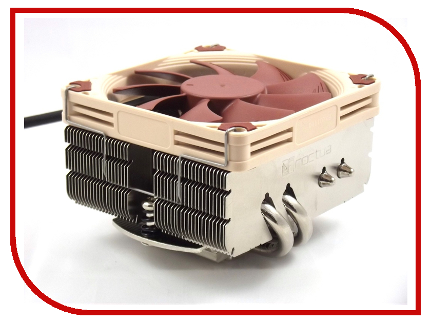 Кулер Noctua NH-L9X65 (Intel S1150/1155/1156/S2011/S771/AMD AM2/AM2+/AM3/AM3+/FM1/FM2/FM2+) new product inflatable water slide with pool on sale