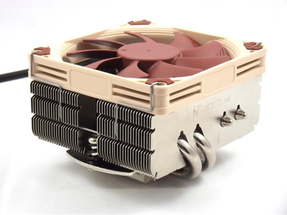 цена на Кулер Noctua NH-L9X65 (Intel S1150/1155/1156/S2011/S771/AMD AM2/AM2+/AM3/AM3+/FM1/FM2/FM2+)