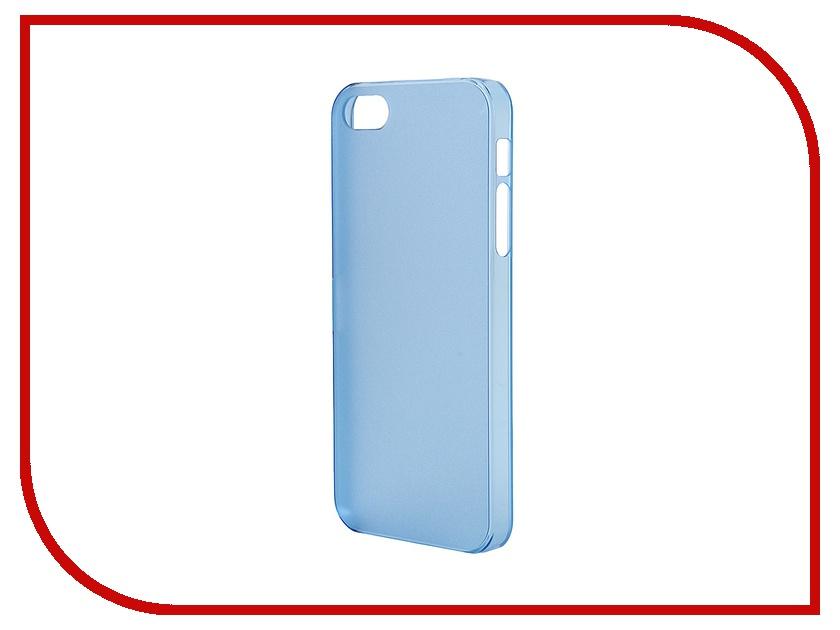 ��������� ����� CBR FD 371-5 ��� iPhone 5 / 5S Blue