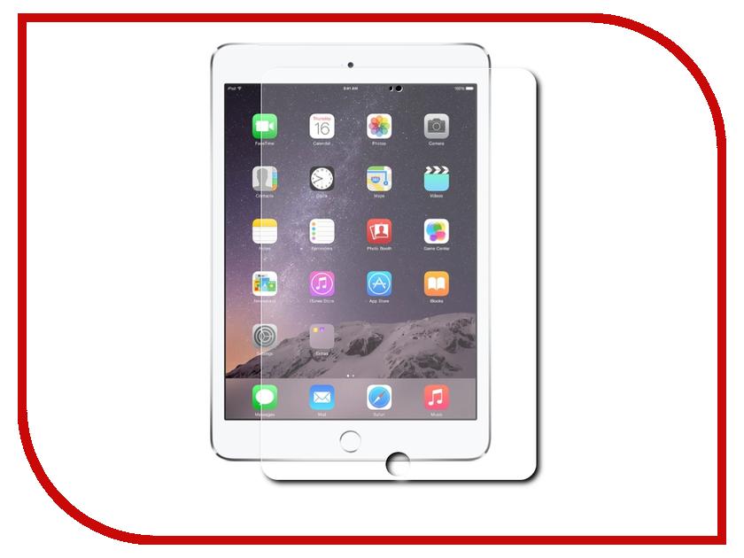 Аксессуар Защитная пленка CBR / Human Friends Safe Mobile Protector для iPad 2 / iPad 3 / iPad 4