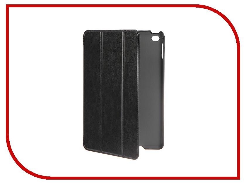 Аксессуар Чехол Hoco Crystal для APPLE iPad mini 4 Black<br>