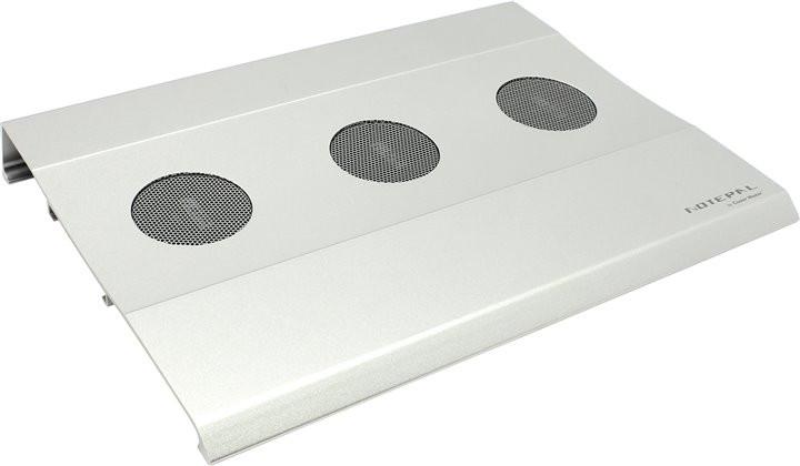 Аксессуар Cooler Master NotePal W2 R9-NBC-AWCS-GP Silver