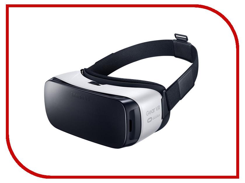 Видео-очки Samsung Gear VR SM-R322NZWASER White