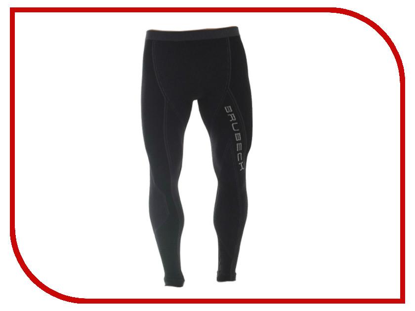 цена на Кальсоны Brubeck Wool Merino L Black LE10310 / LE11120 мужские