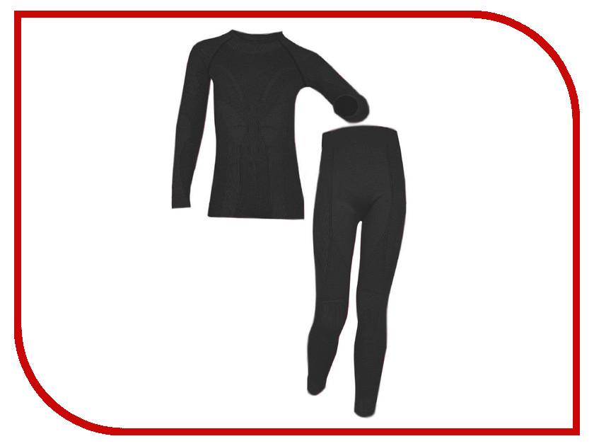 цена  Комплект Brubeck Extreme Merino 104-110 Black KP10050  онлайн в 2017 году