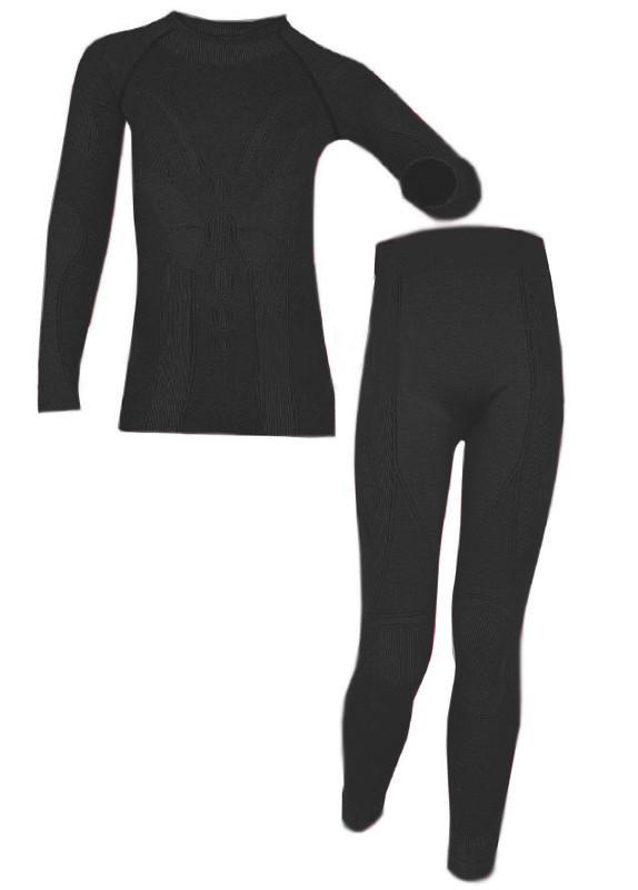 Комплект Brubeck Extreme Merino 104-110 Black KP10050<br>