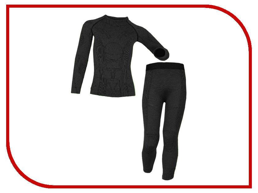 цена  Комплект Brubeck Extreme Merino 92-98 Black KP10060  онлайн в 2017 году