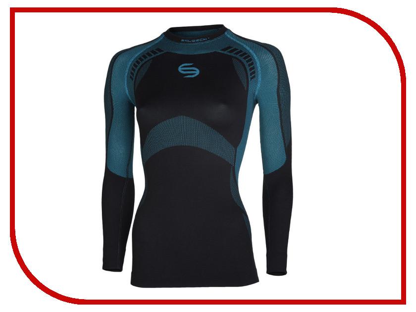 цена Рубашка Brubeck Dry XL LS12190 женская онлайн в 2017 году