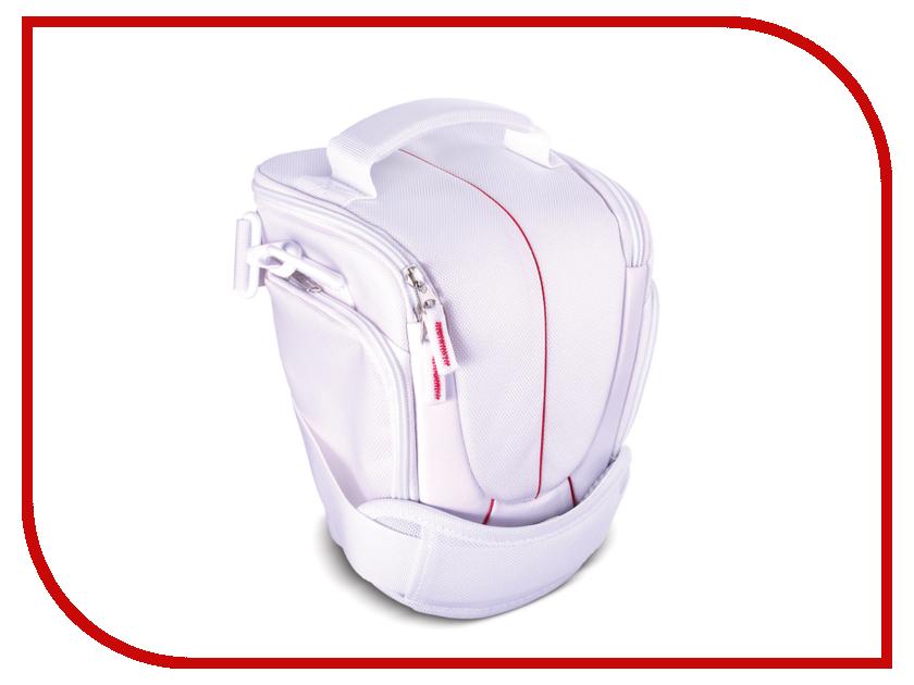 Сумка Dicom Professional UM 2993 White