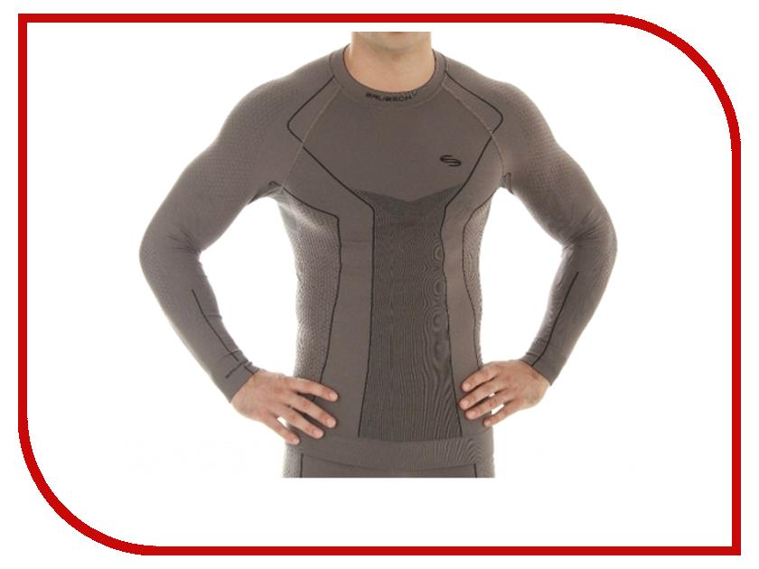 Рубашка Brubeck Thermo L Walnut LS11670 мужская<br>