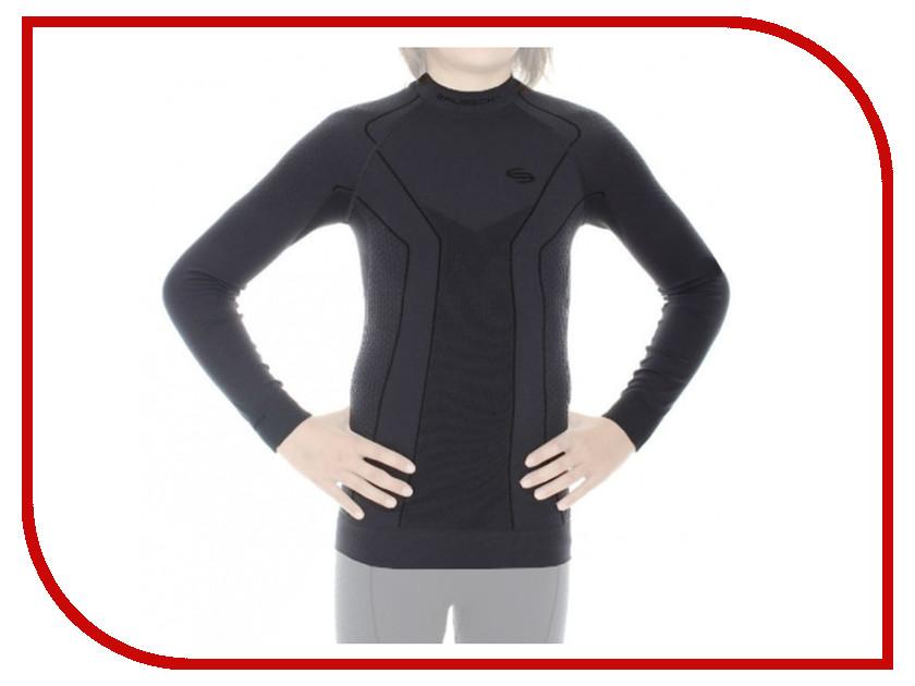 цена  Рубашка Brubeck Thermo 140-146 Graphite LS11690 / LS11670  онлайн в 2017 году