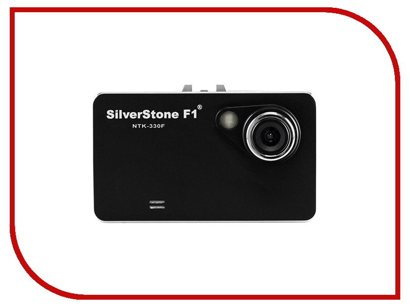Видеорегистратор SilverStone F1 NTK-330F f1 findme