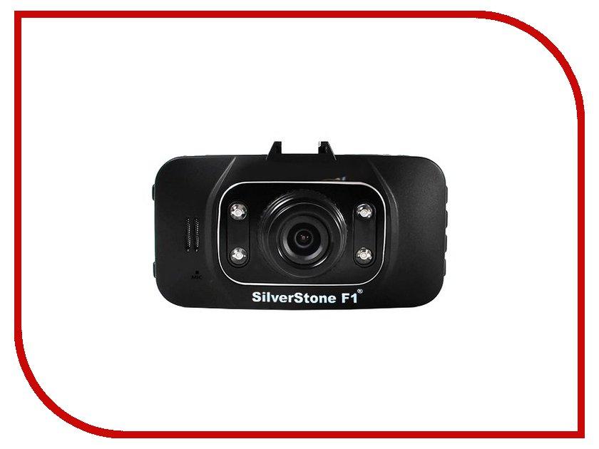 Видеорегистратор SilverStone F1 NTK-8000F