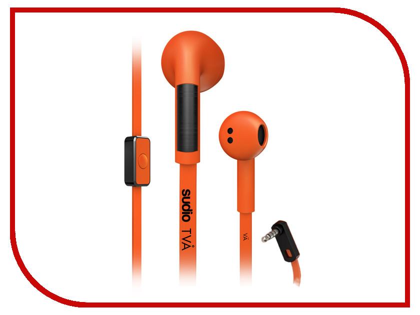 Гарнитура Sudio TVA Orange<br>