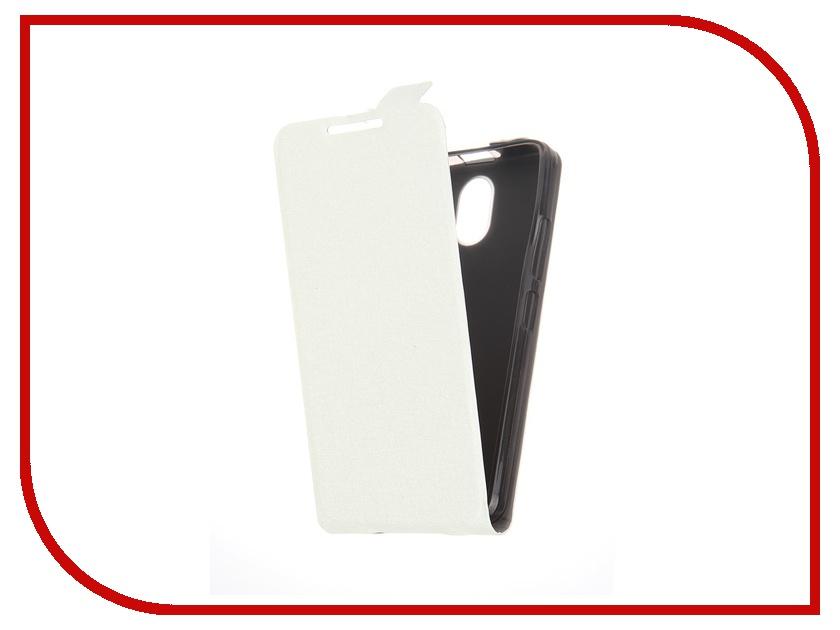 ��������� �����-���� Lenovo Vibe P1m Slim SkinBox White T-F-LP1ma40