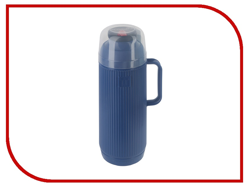 Термос Termolar 1L Blue 2710RCAM цена