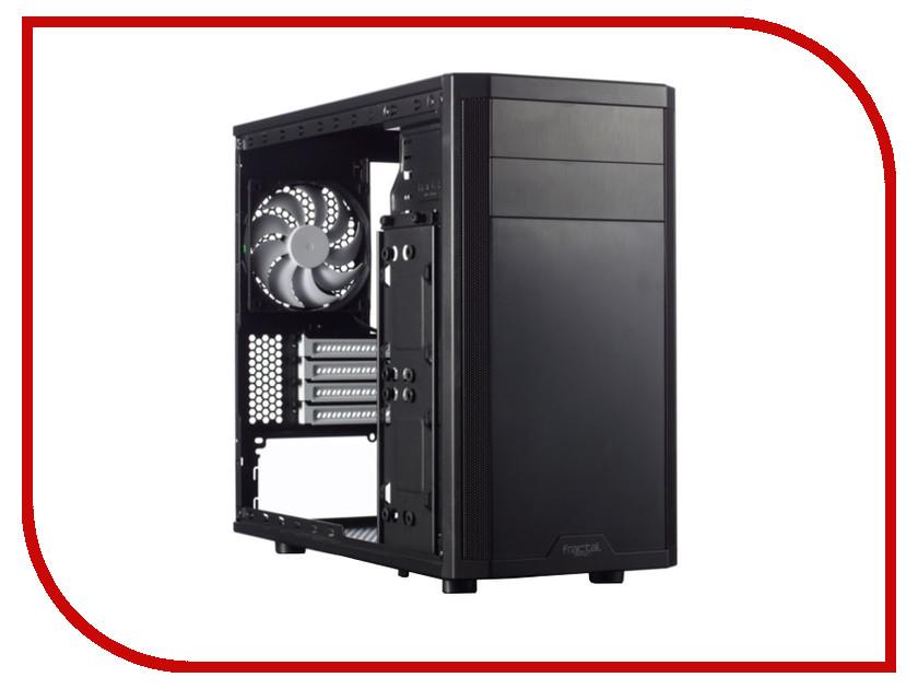 Корпус Fractal Design Core 1100 Black