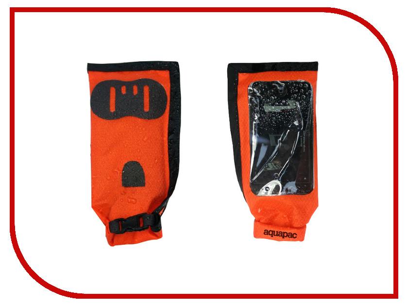 Аквабокс Aquapac Stormproof iPod Case Orange 030
