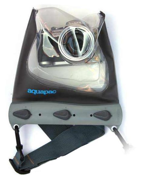 Аквабокс Aquapac Large Camera Case 448