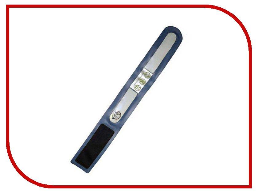 Светоотражатель Pacific Outdoor Equipment Wxtex Garter Blue BGR100BL