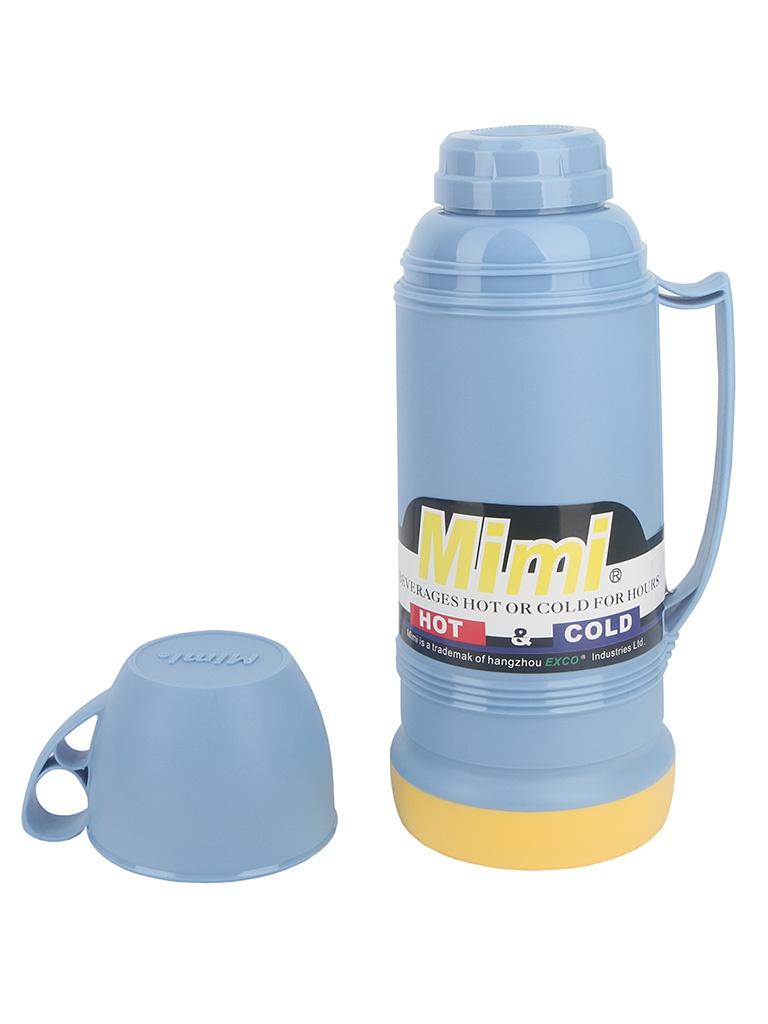 Термос Mimi PNF-100 1L Blue