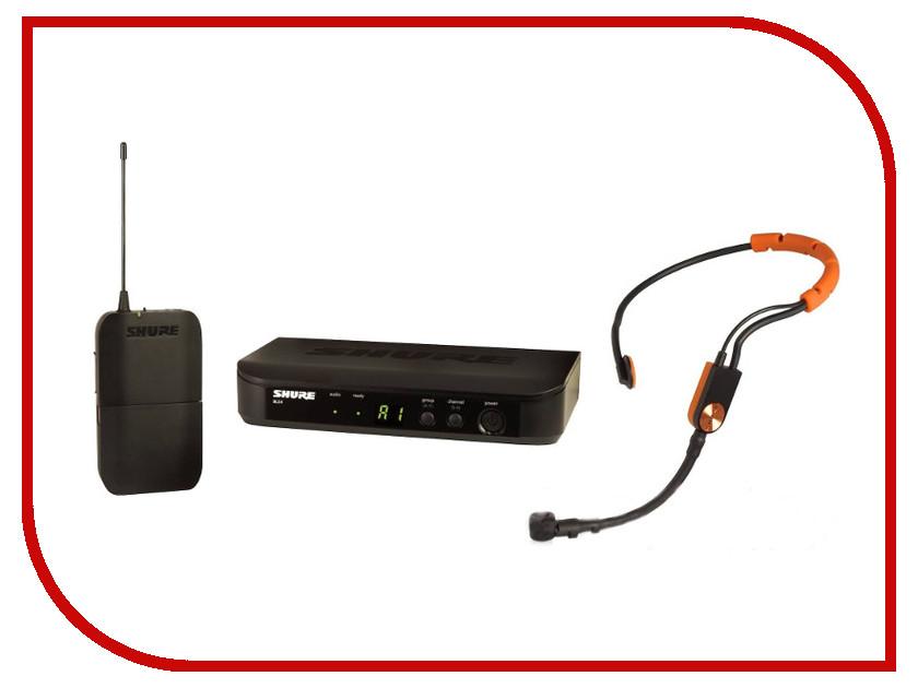 Радиосистема Shure BLX14E/SM31