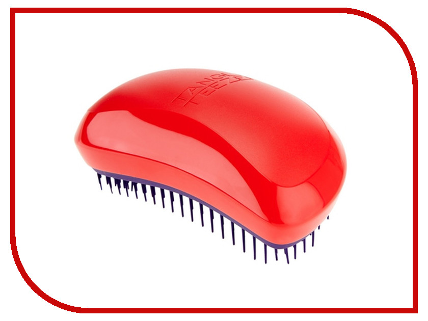 Расческа Tangle Teezer Salon Elite Winter Berry 370220