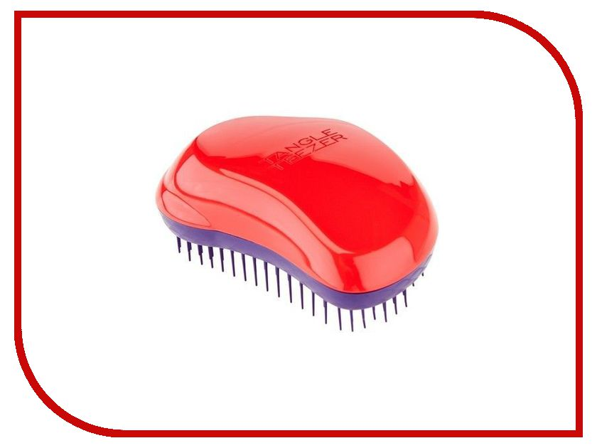 Расческа Tangle Teezer Original Winter Berry 370213