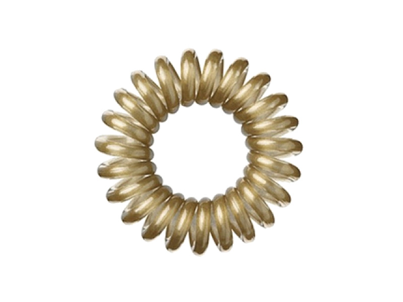 Резинка для волос HH Simonsen Hair Bobbles Gold 20022 от Pleer