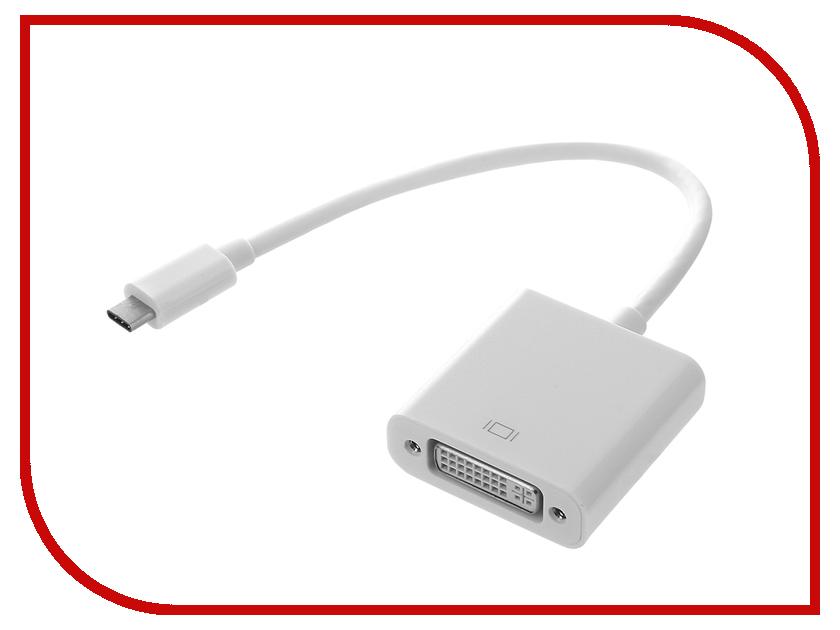 Аксессуар Espada USB 3.1 Type C to DVI<br>