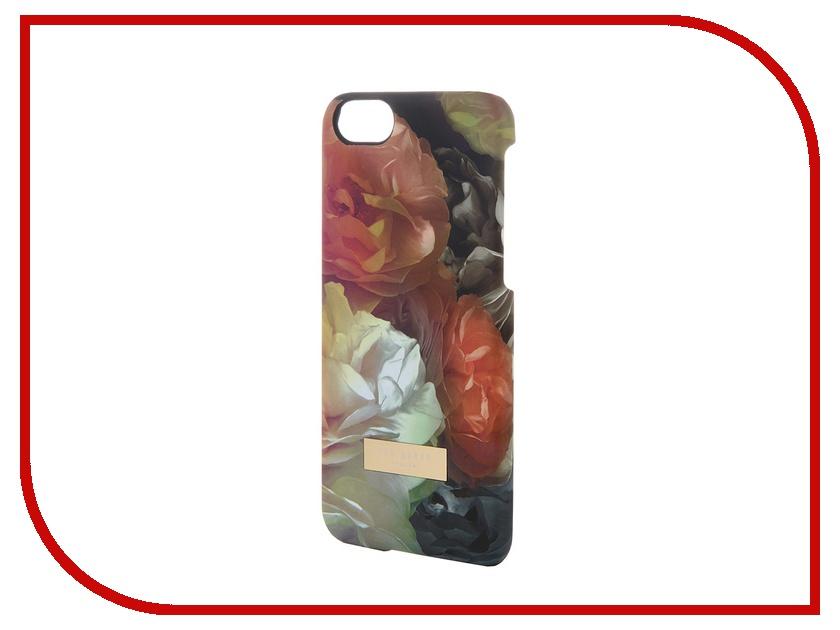 Аксессуар Чехол Ted Baker Soft Feel Hard Shell для iPhone 6 / 6S Torte Technicolour Bloom 33286<br>