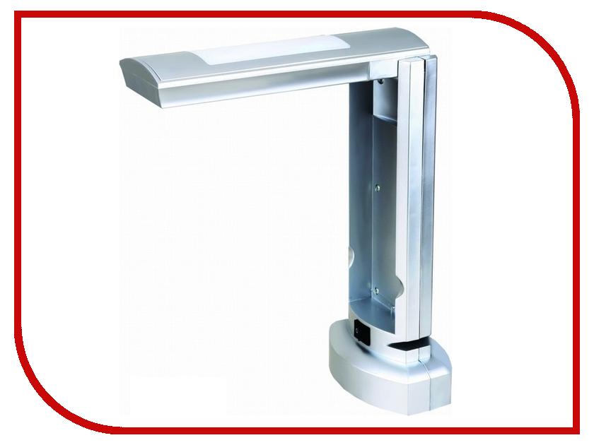 Лампа Camelion KD-007 C03 Silver<br>