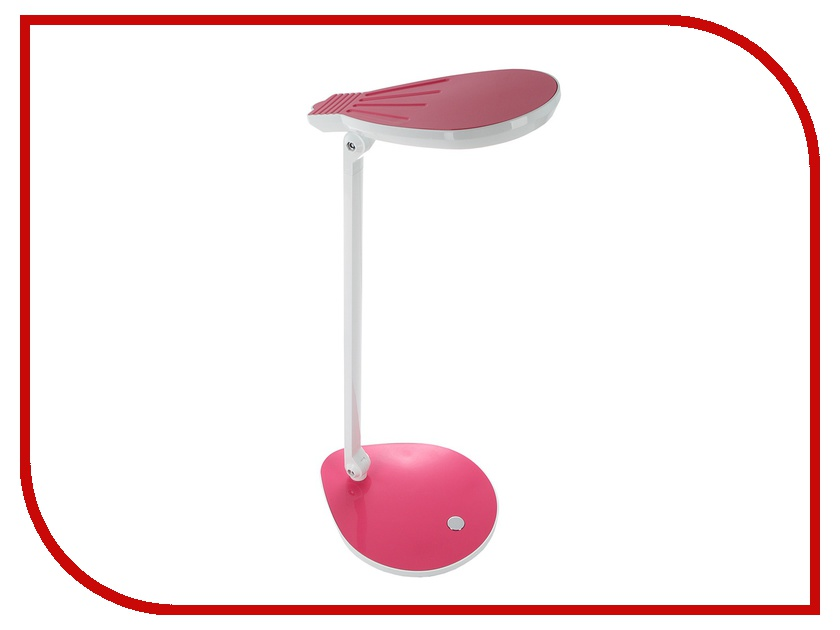 Лампа Camelion KD-786 C14 Pink