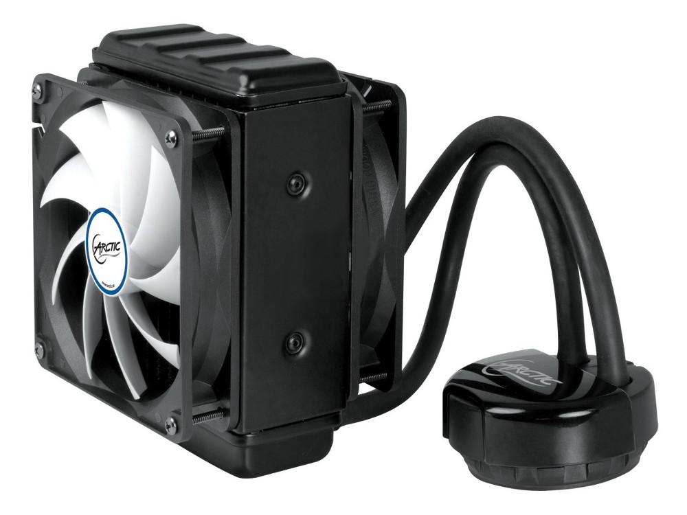Водяное охлаждение Arctic Cooling Liquid Freezer 120 ACFRE00016A