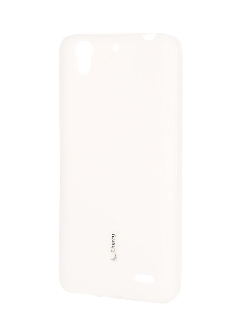 ��������� �����-�������� Huawei Ascend G630 Cherry White 8286