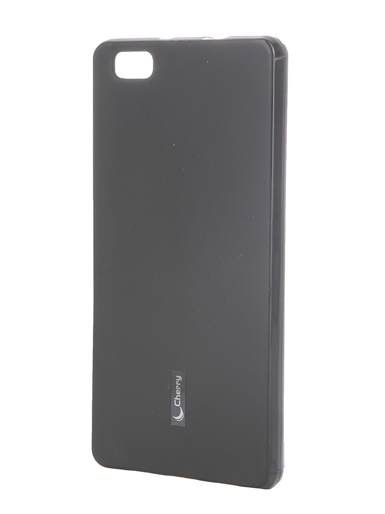 ��������� �����-�������� Huawei P8 Lite Cherry Black 8294