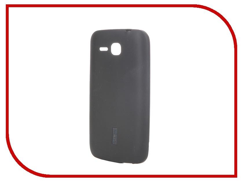 ��������� �����-�������� Huawei Ascend Y600 Cherry Black 8296