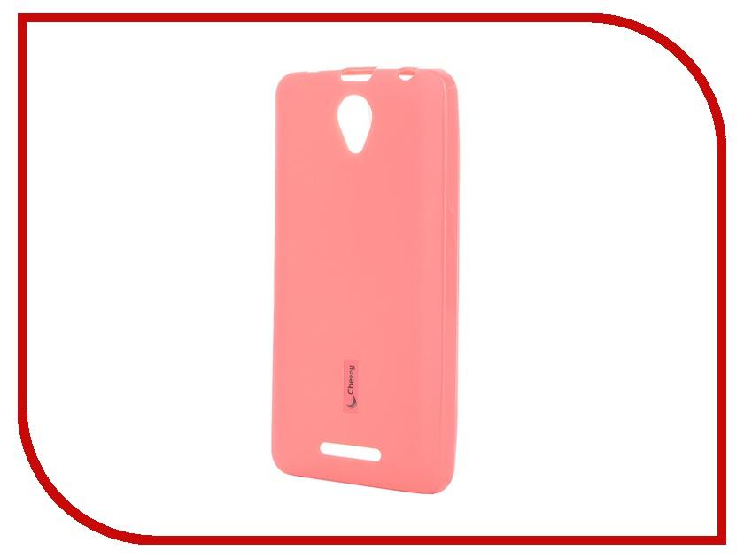 ��������� �����-�������� Lenovo A5000 Cherry Pink 8299