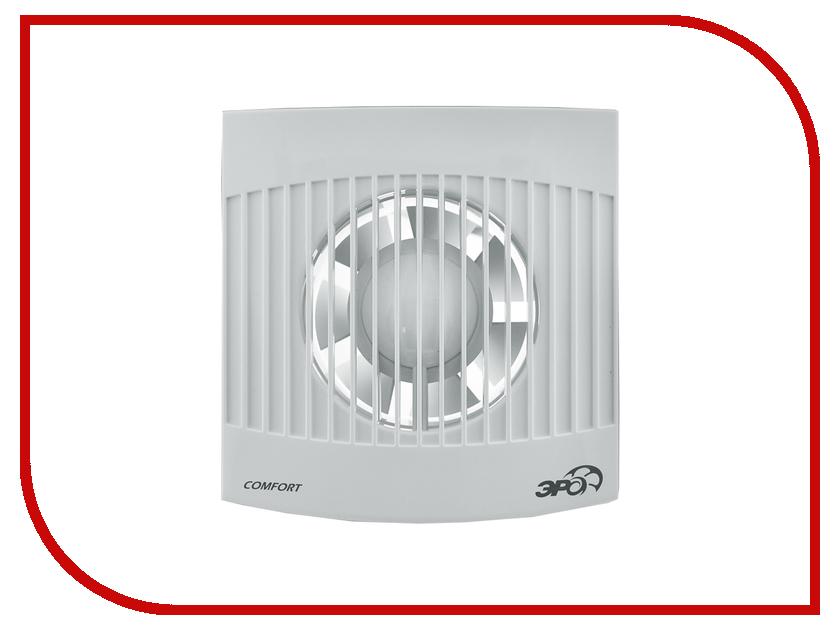 Вытяжной вентилятор Эра Comfort 4