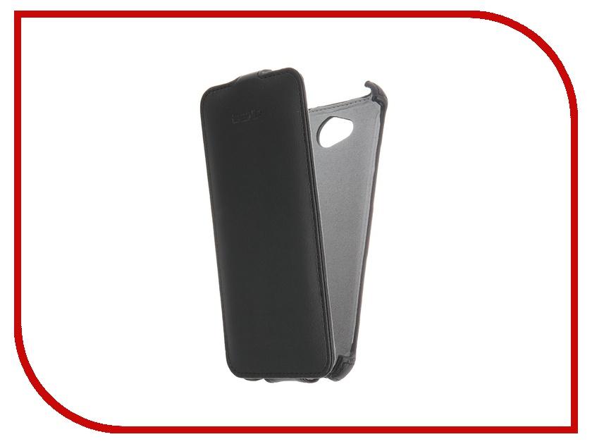 Аксессуар Чехол-флип DEXP Ixion E150 Black