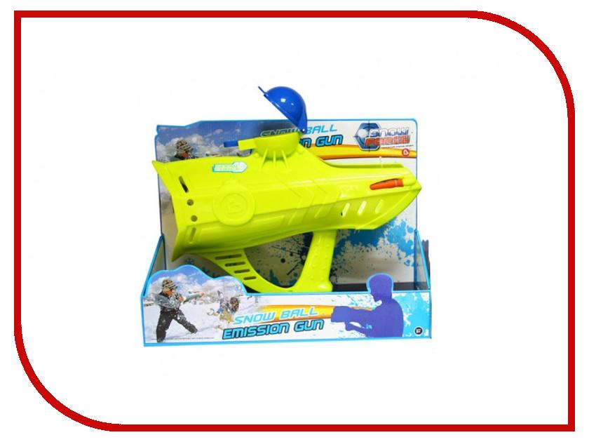 Игрушка Arctic Force Snow Solo BT895 снежкобластер