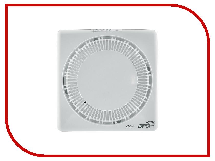 Вытяжной вентилятор Эра Disc 4C