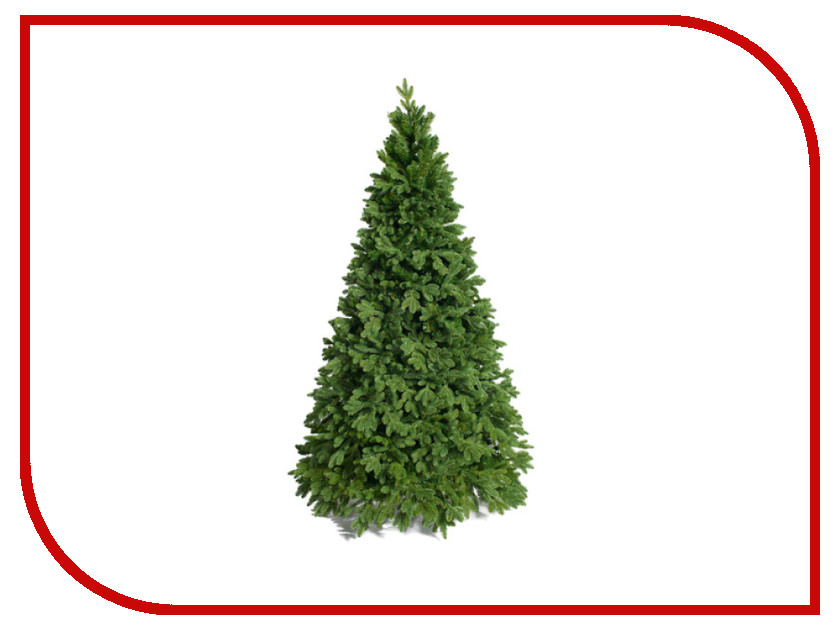 Искусственная Ель Green Trees Барокко Премиум 150cm