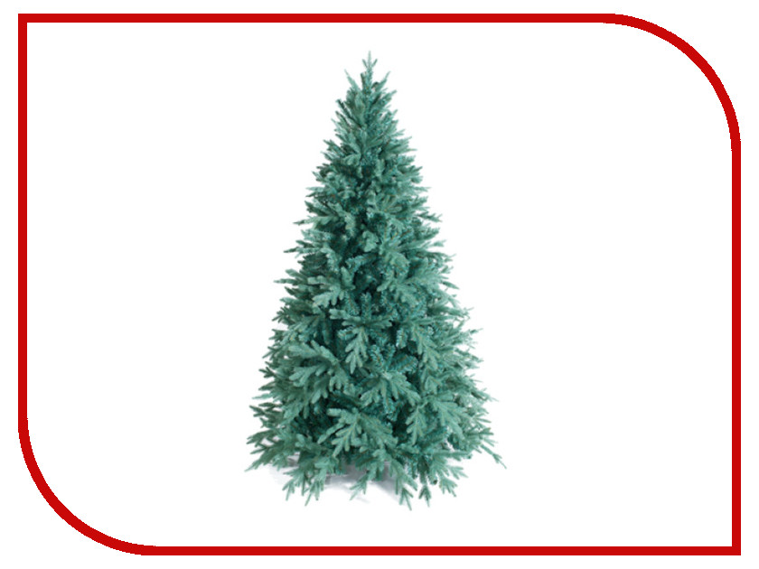 Искусственная Ель Green Trees Россо 210cm