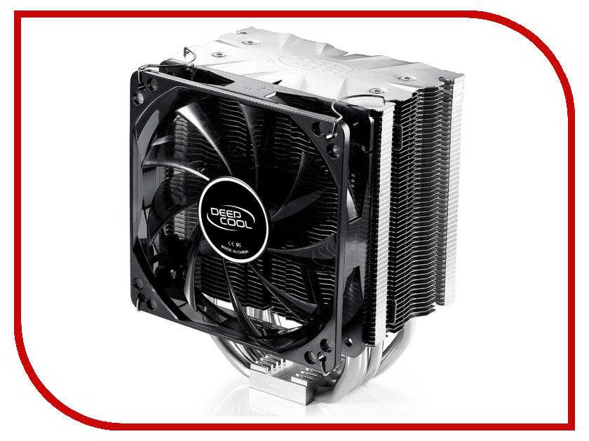 Deepcool ����� DeepCool Ice Blade PRO V2 (PWM LGA775/LGA1155/LGA1150/LGA1156/LGA1366/LGA2011/AM2/AM3+